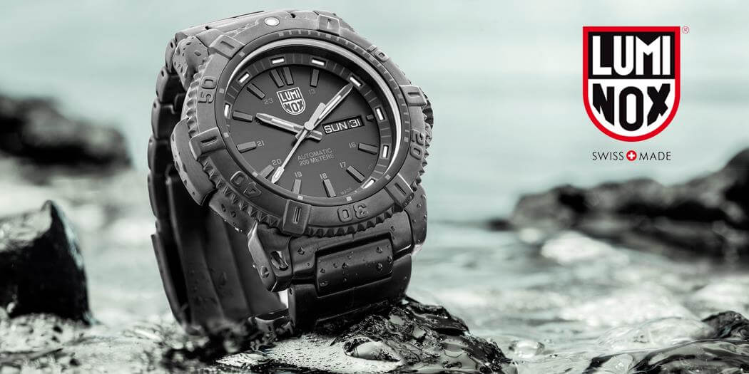 Luminox horloges