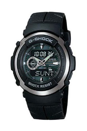 Outlet Casio G-300