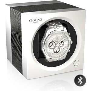 Chronovision One Argento Bluetooth 70050/101.20.12