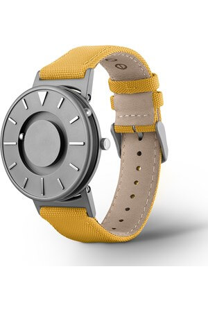 Eone Time Bradley Canvas Mustard