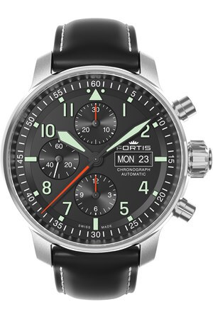 Fortis Flieger Professional Chronograph 705.21.11